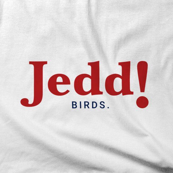 Jedd! for President of Baseball Heaven