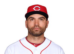 Joey Votto - The Grumpiest Man in Baseball
