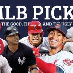 MLB Picks Recap