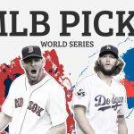 MLB World Series 2018 Predictions